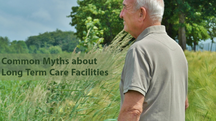 long term care facilities