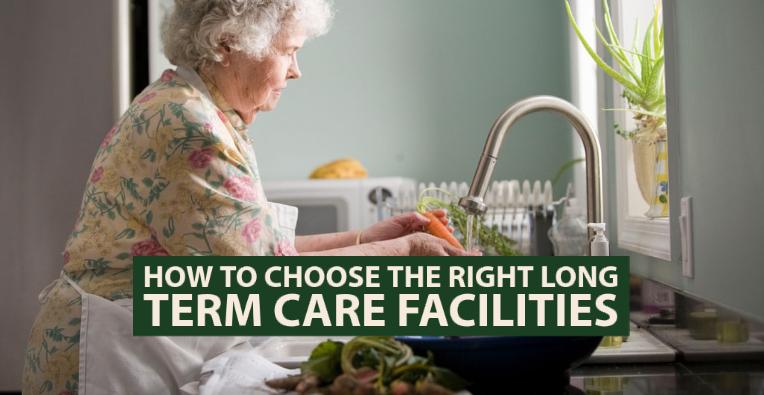 long term care facilities
